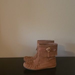 Shoes - Juicy Couture Booties